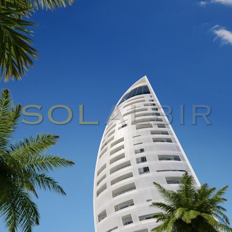 Nice facade