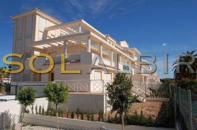 New Residencial Sant Pere
