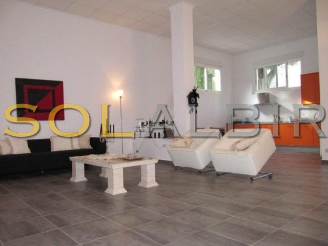 Guest flat