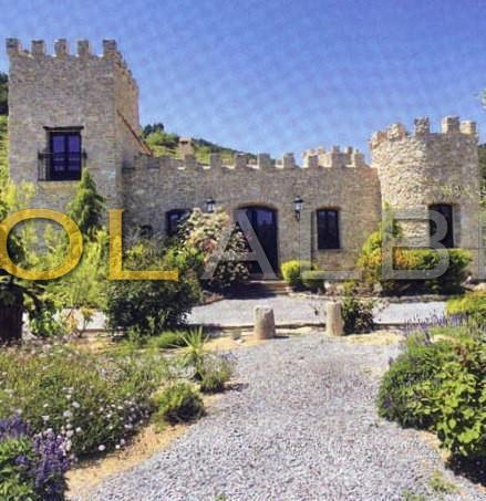 120 years old Finca/Castle