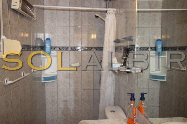 Bathroom IIII