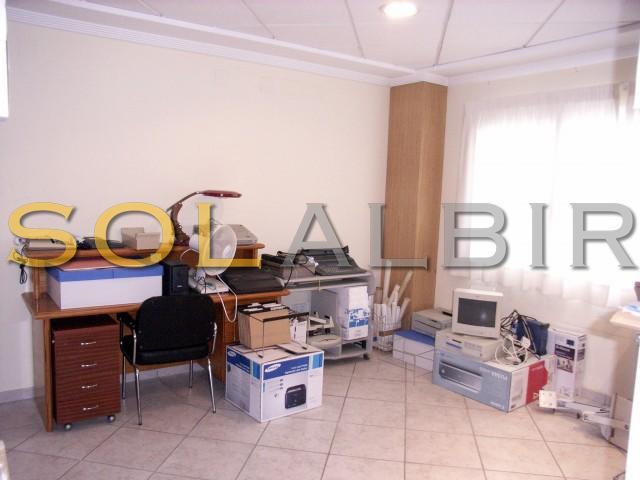 Office IIII