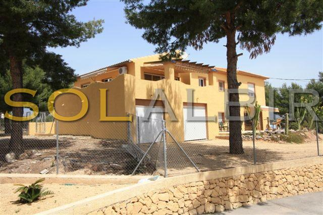 villa nr 2