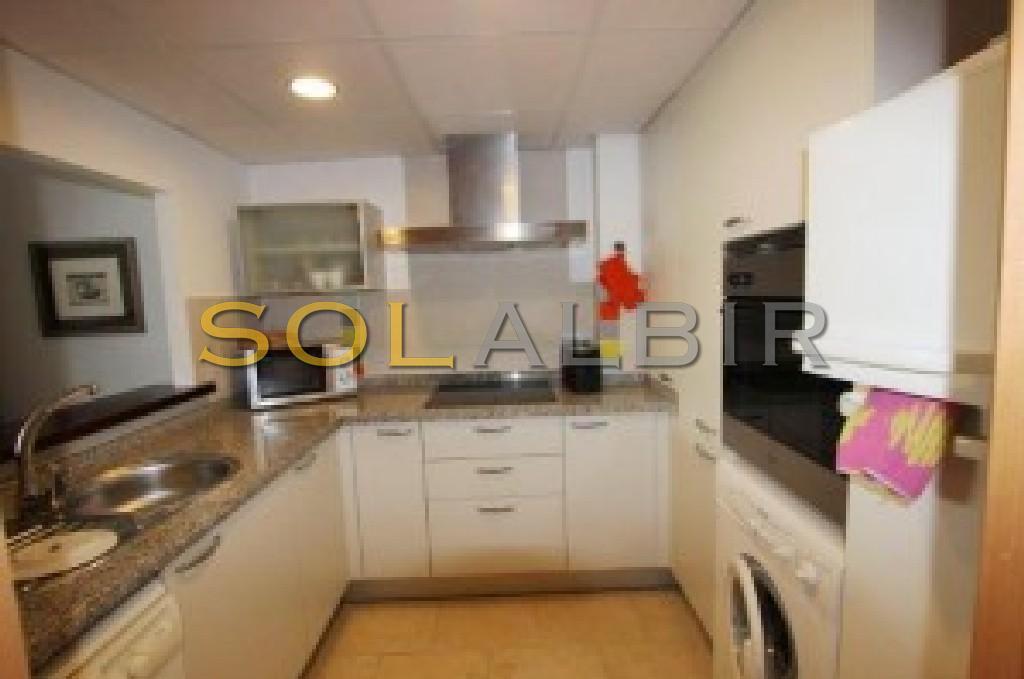 Kitchen (apartment)