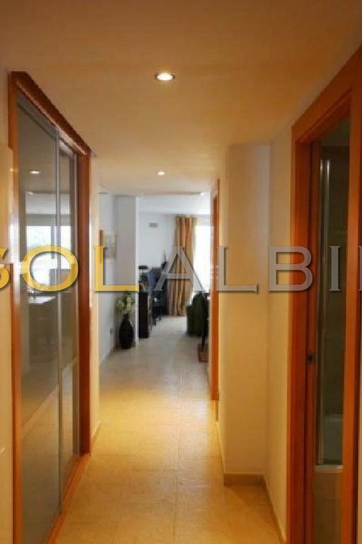 Corridor (apartment)