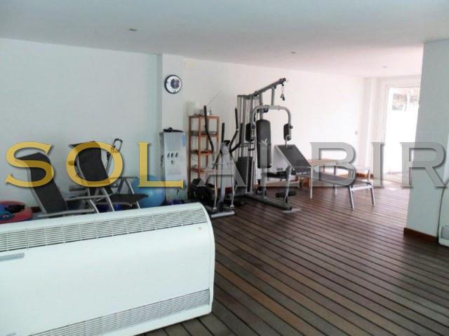 Comunity gym