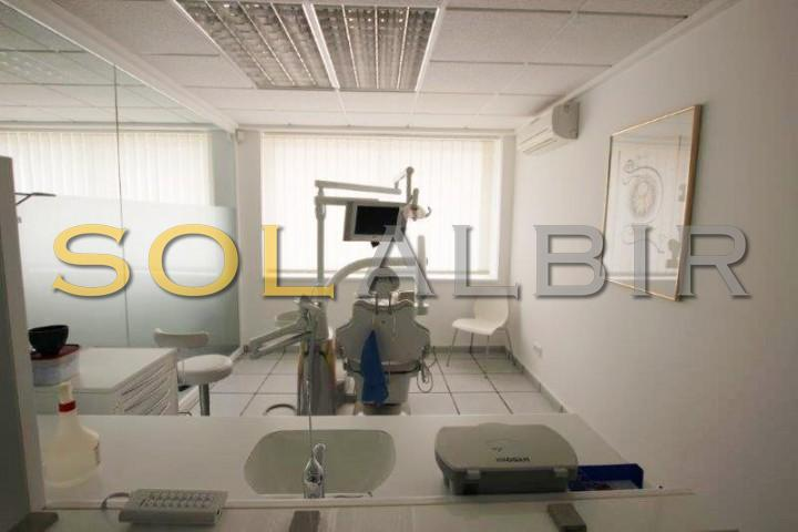 Consulting room I