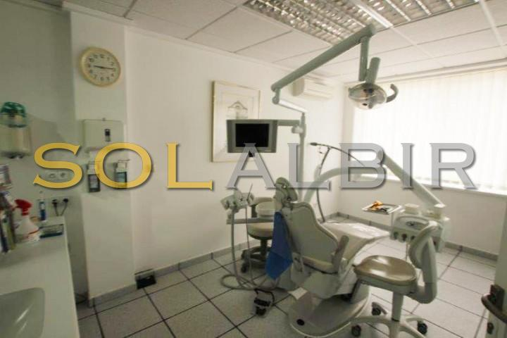 Consulting room II