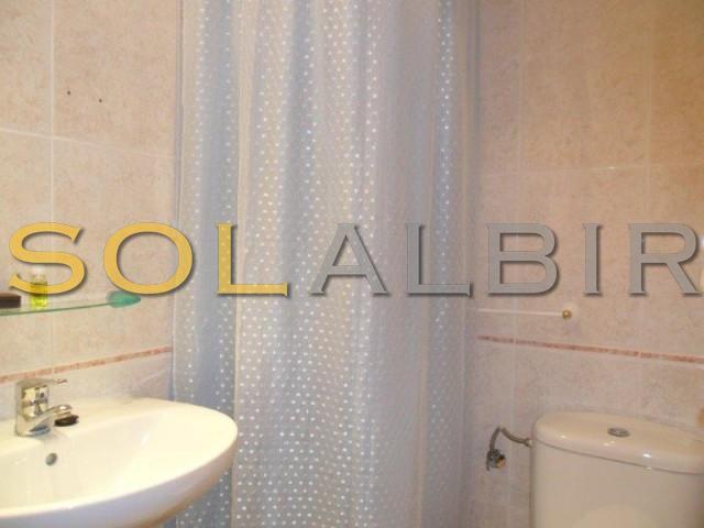 Bathroom II