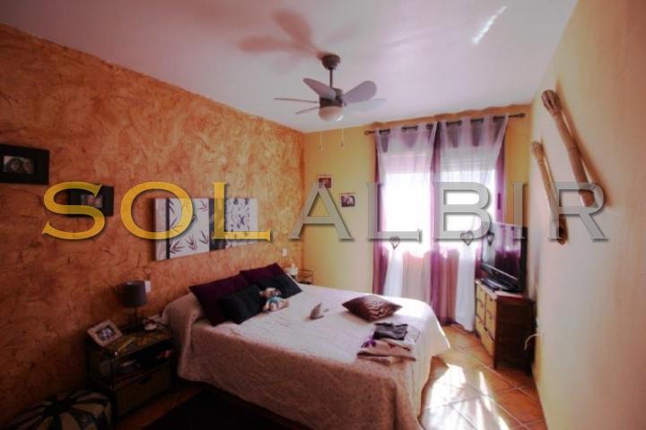 Bedroom IV (apartment)