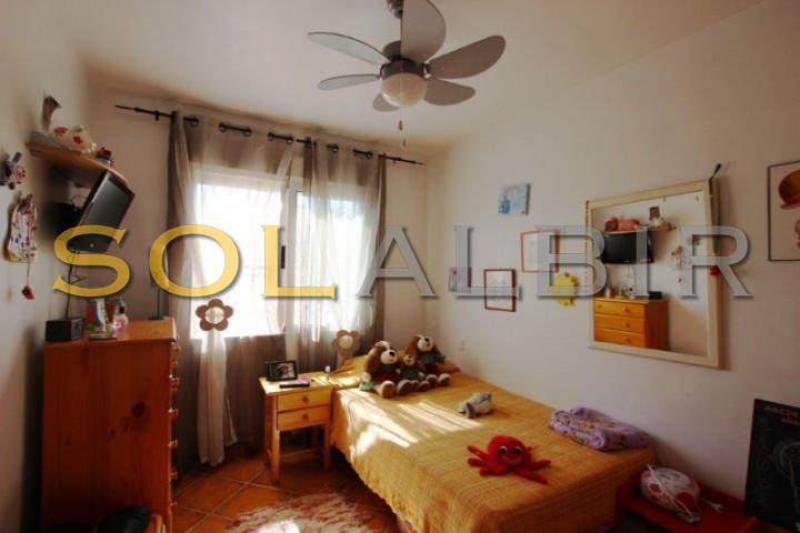 Bedroom V (apartment)