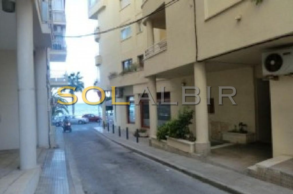 Apartment located 10 metres from the beach