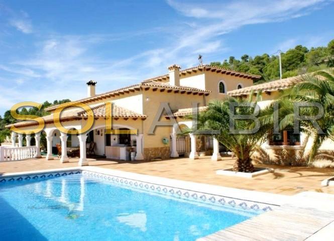 The Fantastic villa
