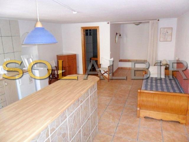 Separate guest accommodation