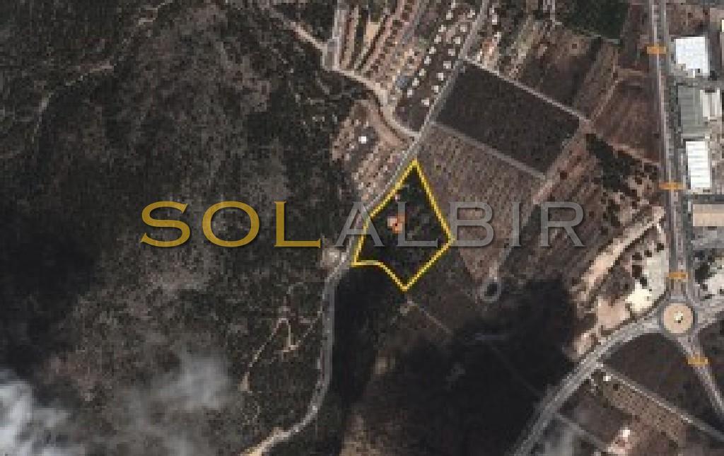Location plot
