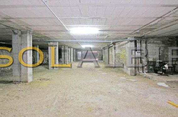 Under Ground floor