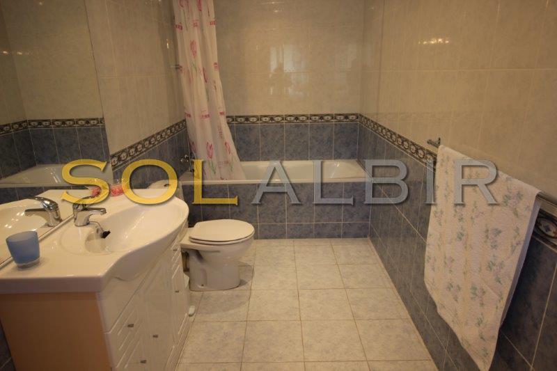 Fourth bathroom