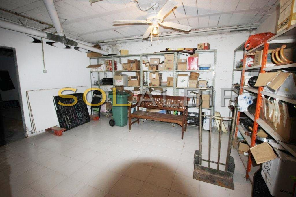Store room II