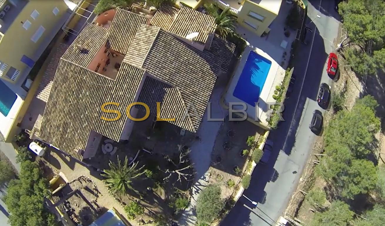 House Air Views
