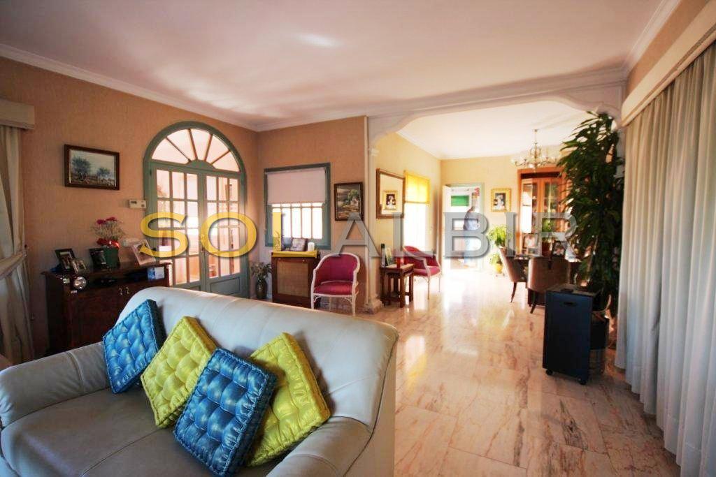 Living room other side