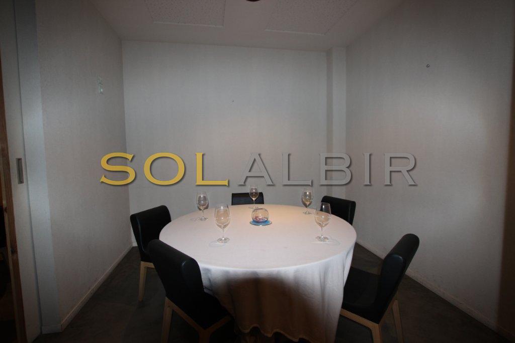private salon 2