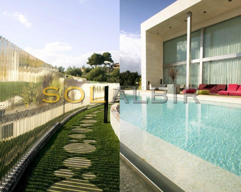Luxury Exteriors