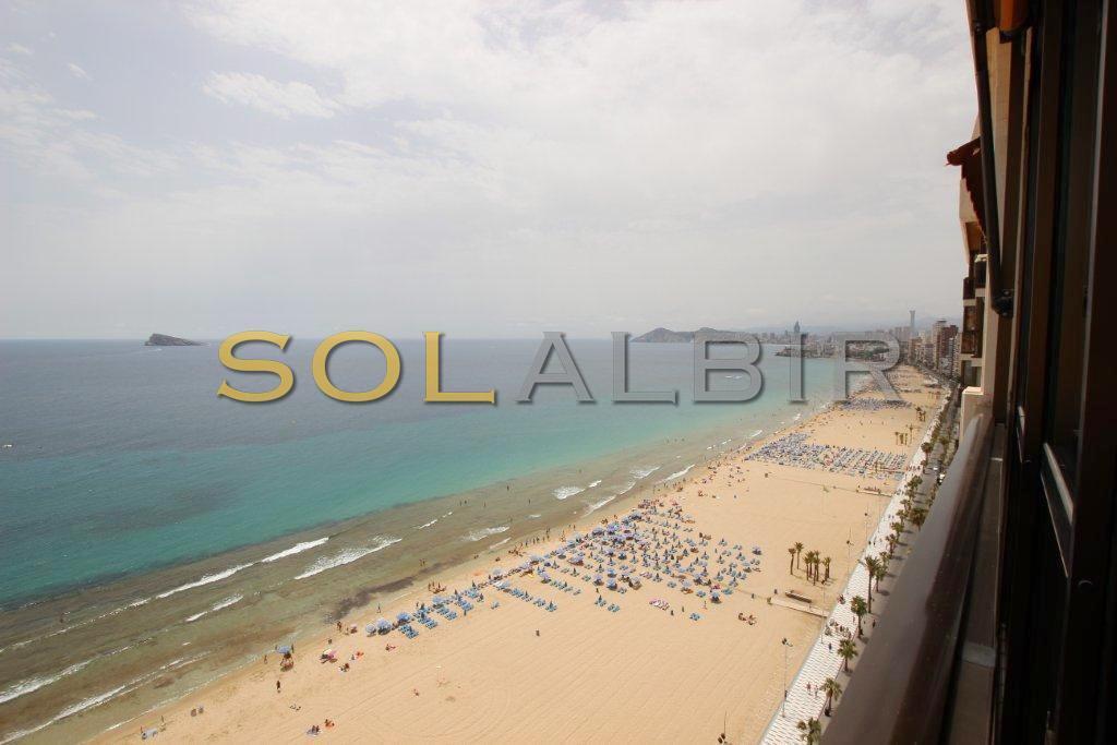 Levante Beach 3
