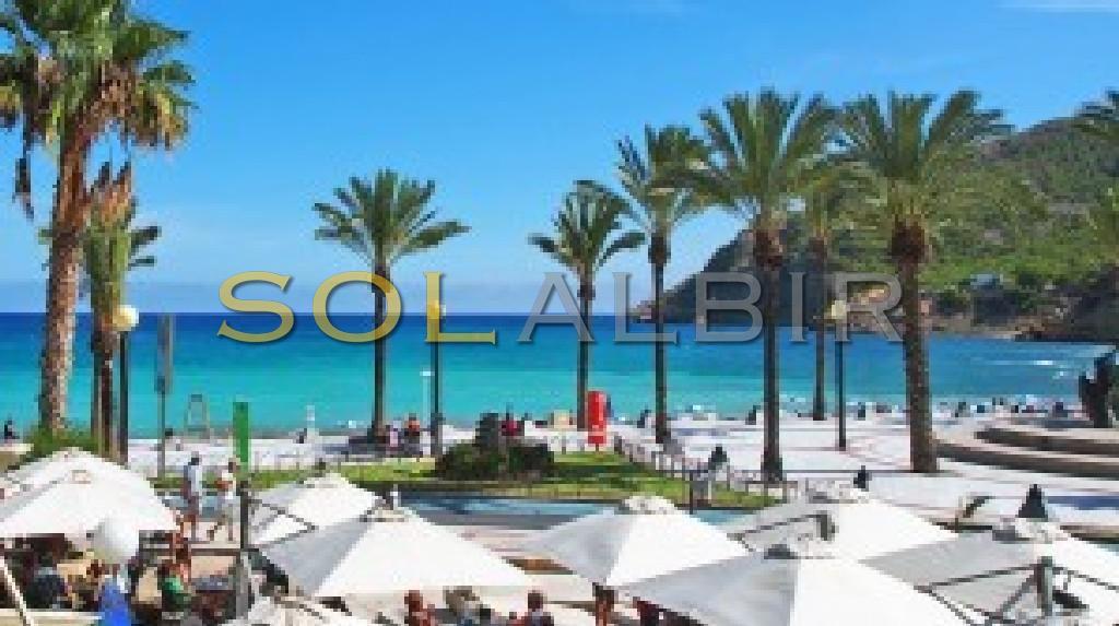 Albri Beach