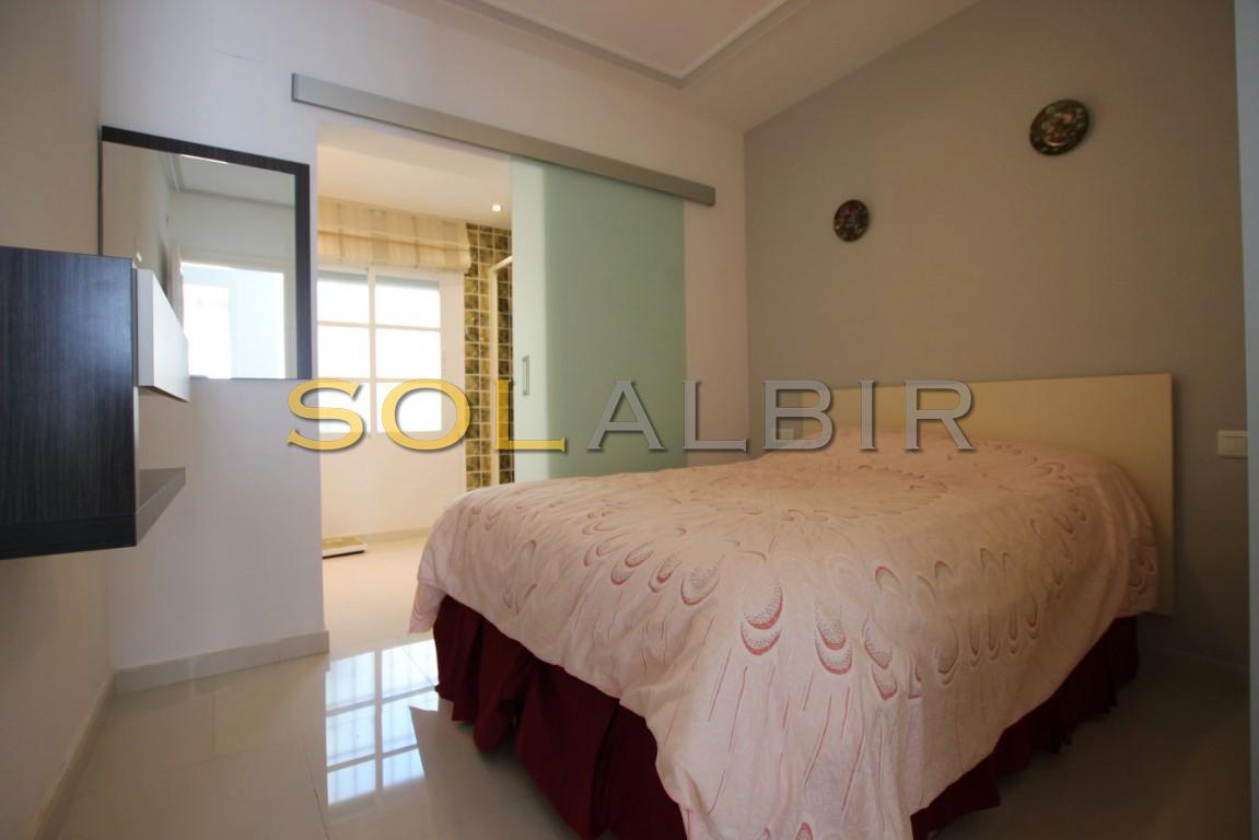 Bedroom 1. floor