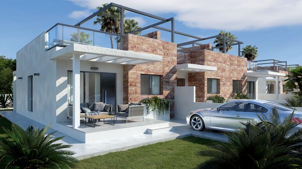 CBPNB261: Villa for sale in Mil Palmeras