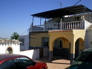 3 Bedroom Village house in Bobadilla de Alcaudete