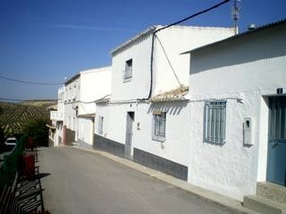 4 Bedroom Village house in Bobadilla de Alcaudete