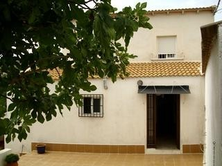 3 Bedroom Village house in Ribera Alta