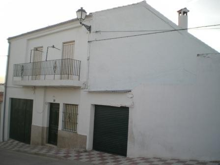 5 Bedroom Village house in Bobadilla de Alcaudete