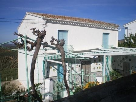 4 Bedroom Village house in Fuente Alamo