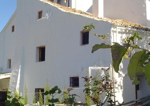 5 Bedroom Village house in Castillo de Locubin