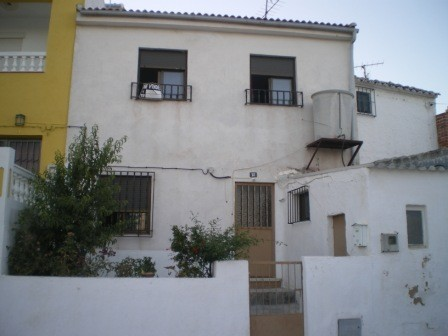 4 Bedroom Country House in Bobadilla de Alcaudete