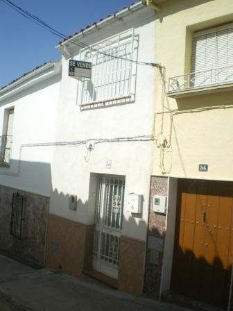 3 Bedroom Village house in Alcaudete