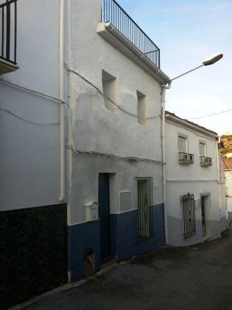 2 Bedroom Village house in Alcala la Real
