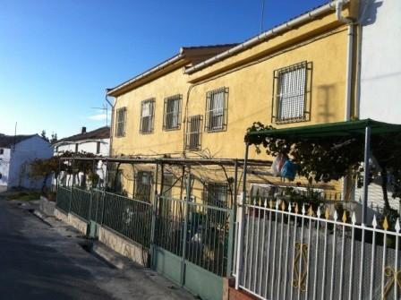 4 Bedroom Village house in Frailes