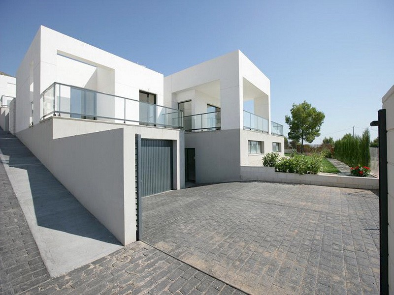 3 Bedroom Villa in Polop