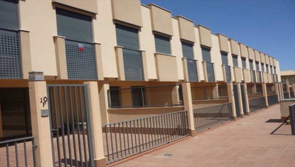 3 Bedroom Townhouse in Polop