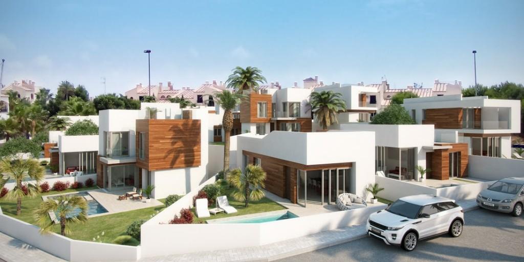 CBPNB304: Villa for sale in Villamartin