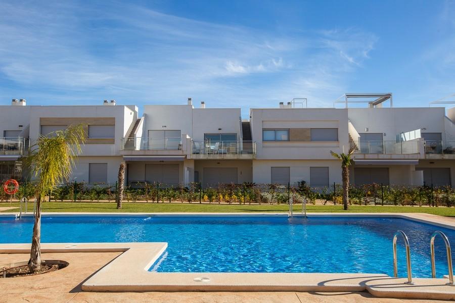 Ref:CBPNB333 Apartment For Sale in Los Montesinos