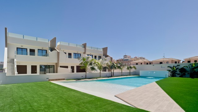 Ref:CBPNB354 Bungalow For Sale in Mar Menor