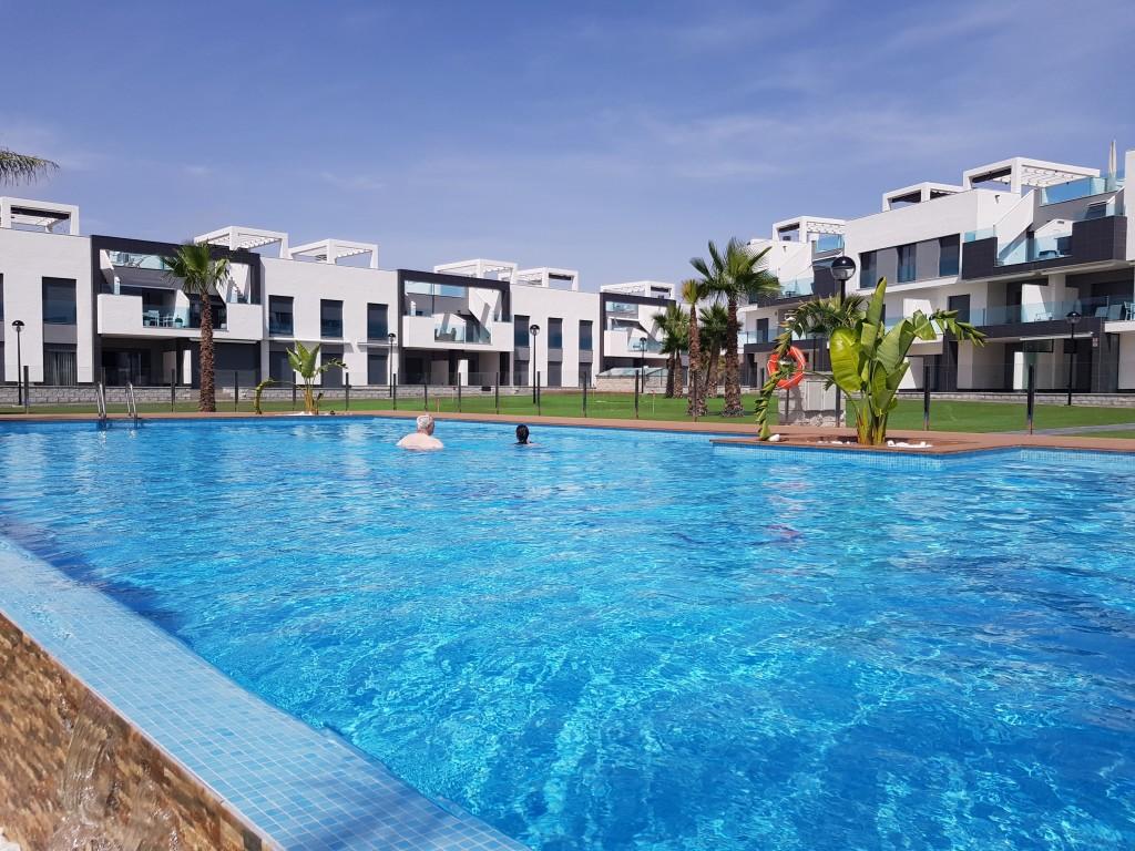 Ref:CBPNB371 Apartment For Sale in Guardamar del Segura
