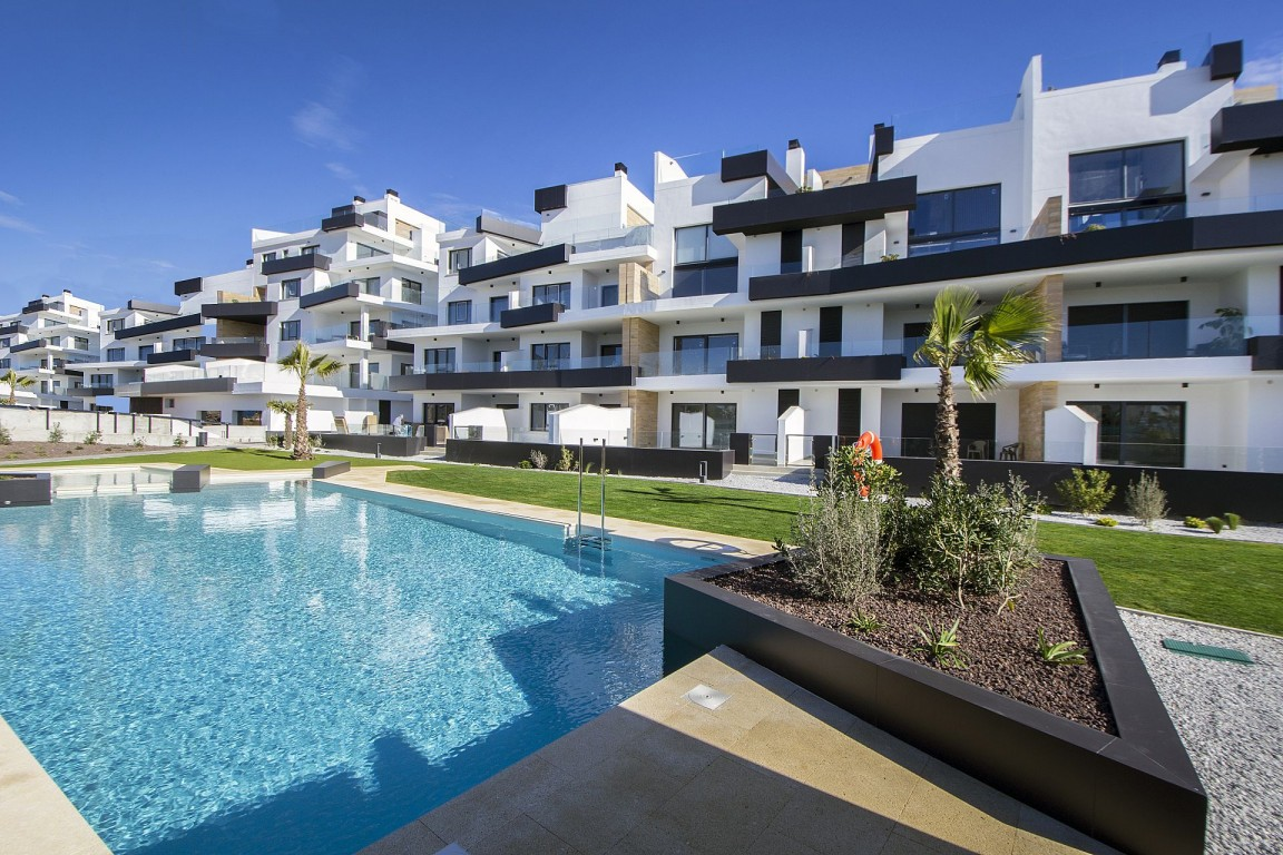 Ref:CBPNB007 Apartment For Sale in Los Dolses