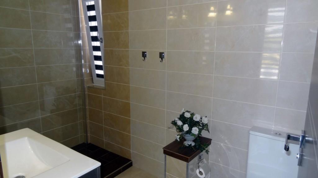 Bathroom, en suite