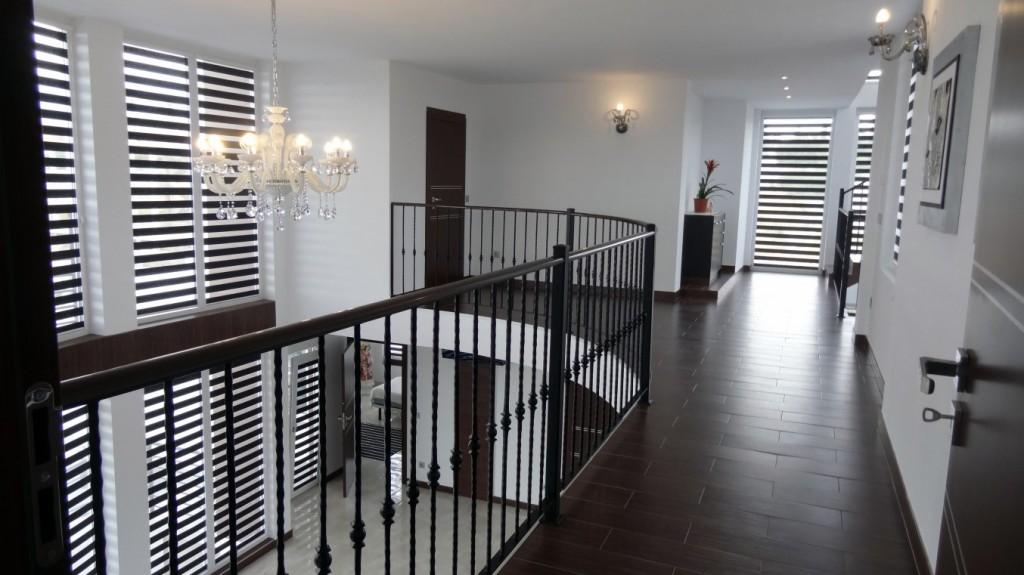 Hallway, 1. floor