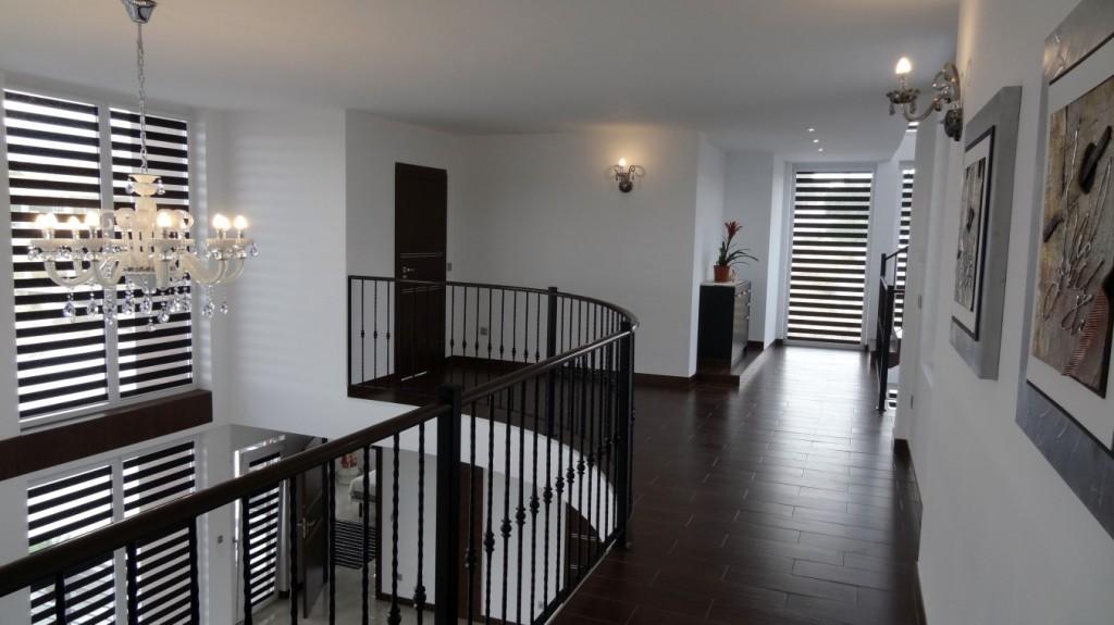 Hallway 1. floor